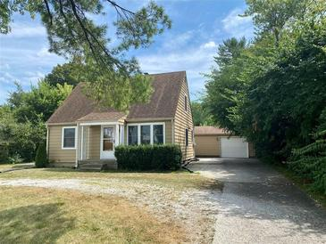 Photo one of 2121 E 71St St Indianapolis IN 46220 | MLS 21788631
