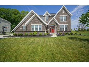 Photo one of 12610 Coastal Pl Fishers IN 46037 | MLS 21788672