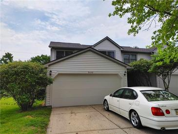 Photo one of 5459 Bay Harbor Dr Indianapolis IN 46254 | MLS 21788678