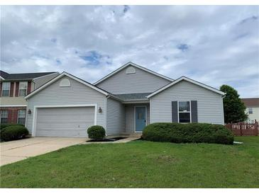 Photo one of 1530 Orchestra Way Indianapolis IN 46231 | MLS 21788776