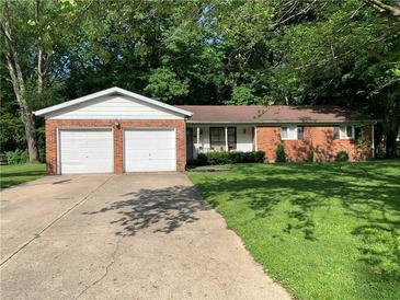 Photo one of 667 Sunset Dr Noblesville IN 46060   MLS 21788783