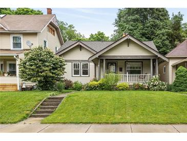 Photo one of 4425 Guilford Ave Indianapolis IN 46205 | MLS 21788793