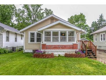 Photo one of 6041 Dewey Ave Indianapolis IN 46219   MLS 21788821