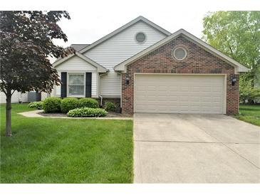 Photo one of 5267 Ashbrook Dr Noblesville IN 46062   MLS 21788839
