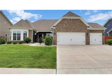 Photo one of 1336 Trailside Dr Greenwood IN 46143 | MLS 21788846