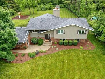 Photo one of 8515 Lakewood Rd Indianapolis IN 46256 | MLS 21788863