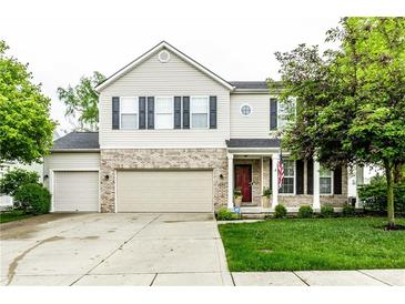 Photo one of 1371 Holden Ct Carmel IN 46032 | MLS 21788882