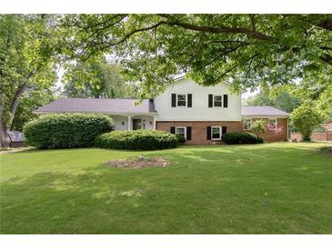Photo one of 8539 Thornhill Dr Indianapolis IN 46256 | MLS 21788945