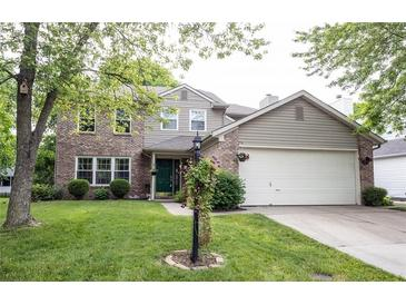 Photo one of 9685 Glowing Flame Dr Fishers IN 46037 | MLS 21788952
