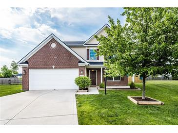 Photo one of 12295 Blue Lake Ct Noblesville IN 46060 | MLS 21788956