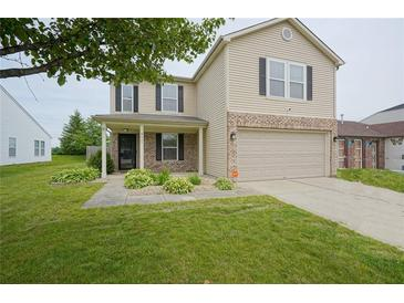 Photo one of 8627 Wheatfield Dr Camby IN 46113 | MLS 21788974