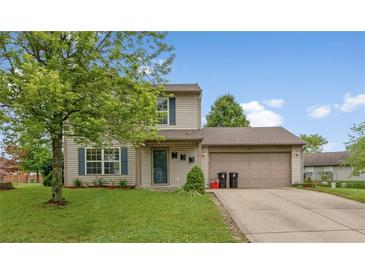 Photo one of 4029 Willow Ct Franklin IN 46131 | MLS 21788994
