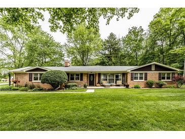 Photo one of 3330 Catalpa Ave Indianapolis IN 46228 | MLS 21789030
