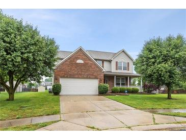 Photo one of 7446 Lace Bark Ct Avon IN 46123 | MLS 21789064