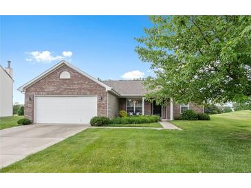 Photo one of 10953 Ashwood Dr Fishers IN 46038 | MLS 21789068
