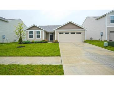 Photo one of 110 Campus Ln Greenwood IN 46143 | MLS 21789107