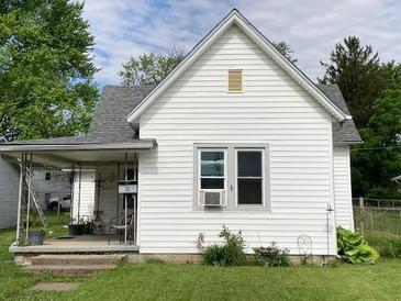 Photo one of 2429 Silver St Anderson IN 46012   MLS 21789116