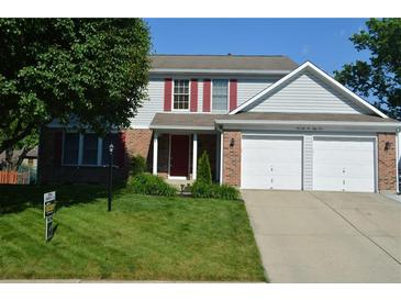 Photo one of 7655 Bayridge Dr Indianapolis IN 46236   MLS 21789123
