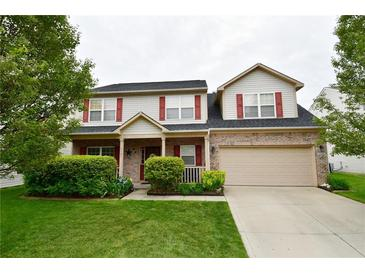 Photo one of 5321 Shamus Dr Indianapolis IN 46235   MLS 21789139
