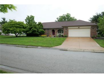 Photo one of 1256 Palo Vista Dr Greenwood IN 46143 | MLS 21789157