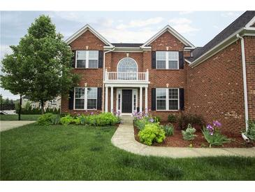 Photo one of 4513 Cool Springs Ct Zionsville IN 46077 | MLS 21789202