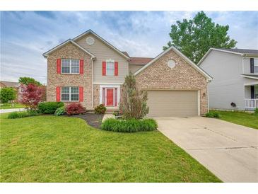 Photo one of 7819 Inishmore Dr Indianapolis IN 46214 | MLS 21789234