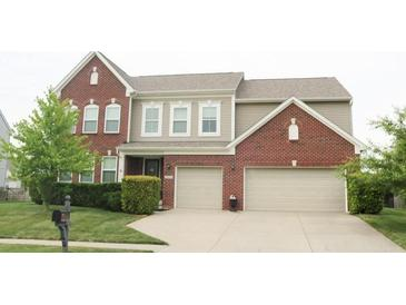 Photo one of 10614 Dunes Ct Indianapolis IN 46239 | MLS 21789293