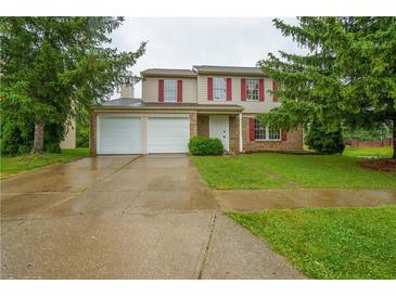 Photo one of 11632 E Crockett Dr Indianapolis IN 46229 | MLS 21789339