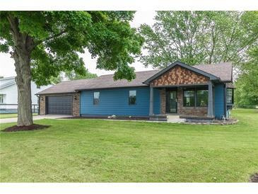 Photo one of 5535 S State Ave Indianapolis IN 46227 | MLS 21789353