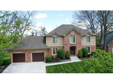 Photo one of 10638 Windjammer Cir Indianapolis IN 46236 | MLS 21789422