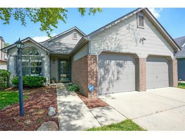 Photo one of 3265 Aqueous Ln Indianapolis IN 46214   MLS 21789430