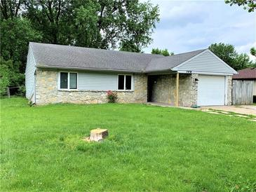 Photo one of 7828 Hearthstone Way Indianapolis IN 46227 | MLS 21789446
