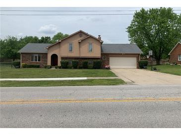 Photo one of 1634 Stanley Rd Plainfield IN 46168 | MLS 21789463