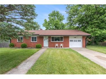 Photo one of 7230 Hartman Pl Indianapolis IN 46226   MLS 21789481
