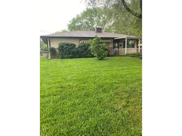 Photo one of 303 Sawmill Rd Whiteland IN 46184 | MLS 21789500
