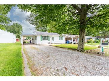 Photo one of 2611 E 3Rd St Anderson IN 46012   MLS 21789504