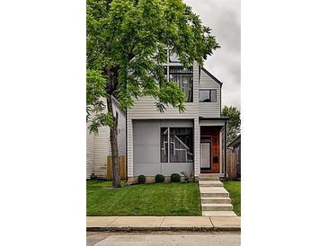Photo one of 1605 Fletcher Ave Indianapolis IN 46203 | MLS 21789520