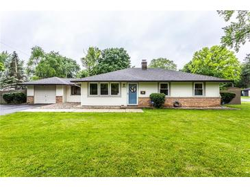 Photo one of 2303 E Northgate St Indianapolis IN 46220 | MLS 21789532