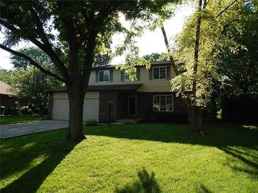 Photo one of 1109 Vanceburg Dr Indianapolis IN 46241   MLS 21789559