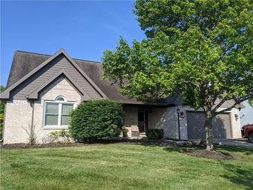 Photo one of 10629 Glenn Cairn Ct Fishers IN 46037   MLS 21789562