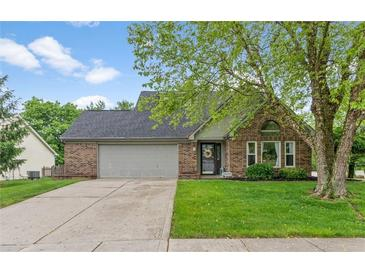Photo one of 6784 Cherry Blossom West Dr Fishers IN 46038 | MLS 21789565