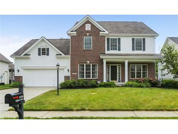 Photo one of 12688 Mojave Dr Fishers IN 46037 | MLS 21789578