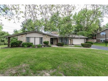 Photo one of 8202 Castleton Blvd Indianapolis IN 46256 | MLS 21789590