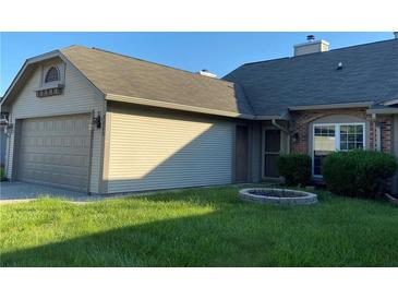 Photo one of 7115 N Eagle Cove Dr Indianapolis IN 46254 | MLS 21789604