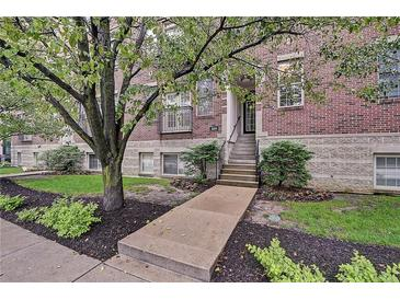 Photo one of 219 N New Jersey St # B Indianapolis IN 46204 | MLS 21789622