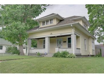 Photo one of 4035 Rookwood Ave Indianapolis IN 46208 | MLS 21789623