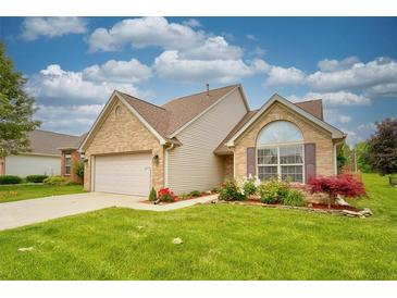 Photo one of 1125 Blue Bird Dr Indianapolis IN 46231 | MLS 21789630