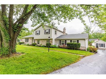 Photo one of 5129 E 72Nd Ct Indianapolis IN 46250 | MLS 21789638