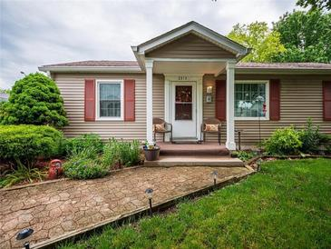 Photo one of 2313 E Gimber St Indianapolis IN 46203 | MLS 21789653