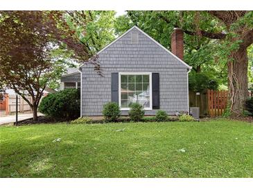 Photo one of 2601 Mcleay Dr Indianapolis IN 46220 | MLS 21789656